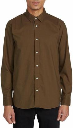 Volcom Oxford Stretch Shirt - Men's