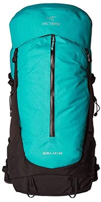 Arc'teryx Bora AR 49 Backpack (Castaway) Backpack Bags