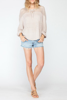 Gentle Fawn Everly Long Sleeved Sweater