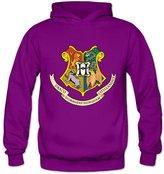 FNC7C Hogwarts Gryffindor Long Sleeve O Neck Hoodies For Women L