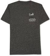 JEM Men's Star Wars Graphic-Print Pocket T-Shirt