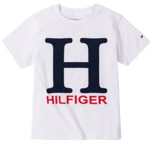 Tommy Hilfiger Toddler Boys Jason T-shirt