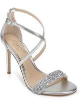 Badgley Mischka Nanna Embellished Sandal