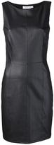 Velvet 'Marjory' dress