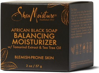 Sheamoisture African Black Soap African Black Soap Facial Moisturizer