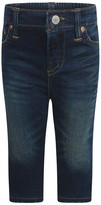 Ralph Lauren Blue Skinny Fit Jeans