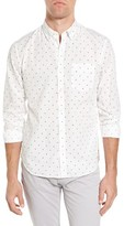 Bonobos Men's Slim Fit Washed Sport Shirt