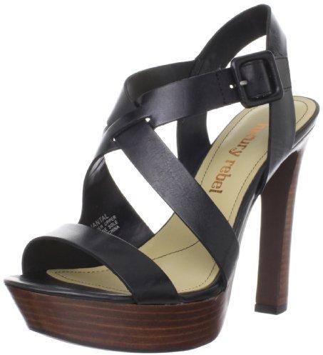 Luxury Rebel Women's Chantal Ankle-Strap Sandal
