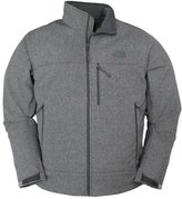 The North Face New Apex Bionic Jacket Heather Grey Mens