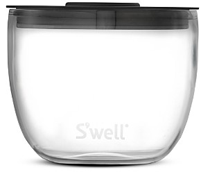 Swell 8-Oz. Eats Glass Prep Bowls, Set of 4
