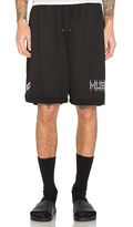 Marcelo Burlon County of Milan Orlando Shorts