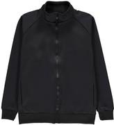 Mads Norgaard Shamsino Zipped Sweatshirt