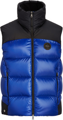 Ralph Lauren Water-Repellent Down Gilet