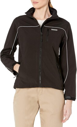 Caterpillar Women's Soft Shell