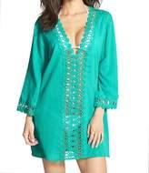 Sunnywell Womens Swimwear Beachwear Bikini Beach Wear Cover up Kaftan Summer Shirt Dress