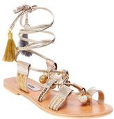 Steve Madden Women's Rambel Gladiator Sandal