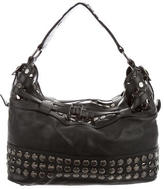 Rebecca Minkoff Studded Leather Tote