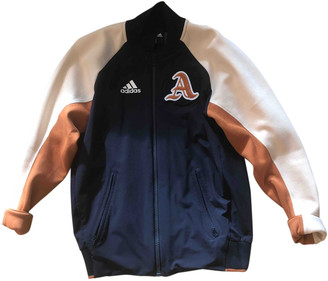 adidas Multicolour Synthetic Jackets