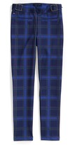 Tommy Hilfiger Plaid Pant