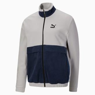 Puma Winter Classics Men's Polar Fleece Jacket