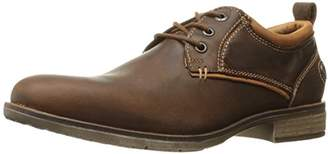 Steve Madden Men's Narrate Oxford