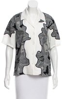3.1 Phillip Lim Silk Button-Up Blouse w/ Tags