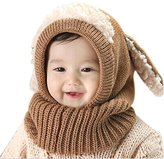 Lovely Winter Warm FEITONG® Baby Kids Scarf Caps Hats