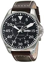 Hamilton Men's Watch H64715535