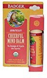 Badger Organic Cheerful Mind Balm 17G by Unknown