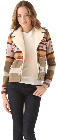 Pendleton Pendleton, the portland collection Cody Flannel Jacket