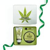 The Body Shop Hemp Expert Manicure Gift Set