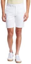 Saks Fifth Avenue Pima Modal Stretch Shorts