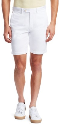 Saks Fifth Avenue COLLECTION Pima Modal Stretch Shorts