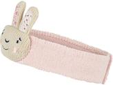 Monsoon Baby Ditsy Bunny Headband