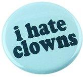 "I Hate Clowns 1.25"" Magnet - Anti"