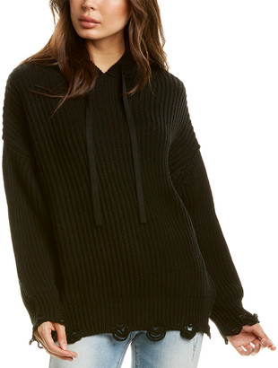 IRO Haedi Wool Pullover