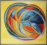 "Serena & Lily ""Uranus"" by Georgette Owens"