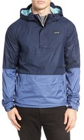 Hurley Men's Westcliff Windbreaker