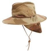 Brixton Men's Arroyo Bucket Hat - Brown
