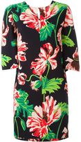 Stella McCartney floral print tunic dress - women - Spandex/Elastane/Viscose - 42