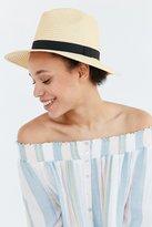 BDG Straw Panama Hat