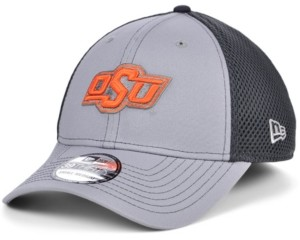 Zephyr Oklahoma State Cowboys Grayed Out Neo Cap