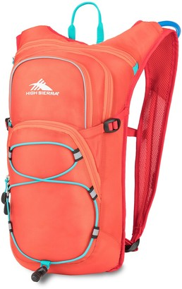 High Sierra 8L HydraHike Hydration Backpack