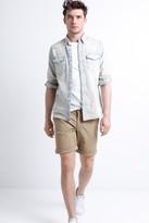 Zadig & Voltaire Pierce Studs Men's Shorts