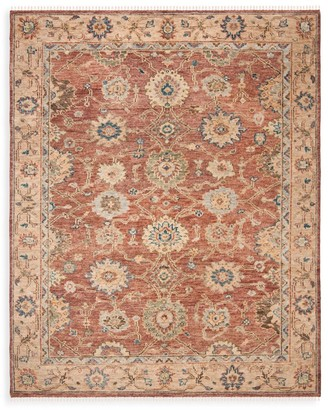 Safavieh Samarkand Wool Hand-Knotted Rugs