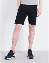 Moncler Gamme Bleu Regular-fit Cotton-jersey Shorts