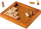 WINE ENTHUSIAST Wine Enthusiast Wine Cork Mahogany Trivet Kit