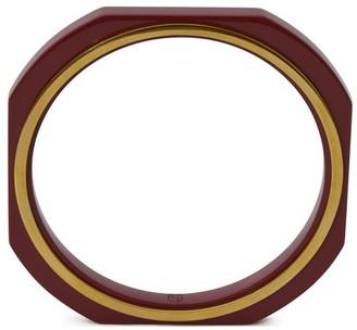 Objet Singulier Geometric bracelet