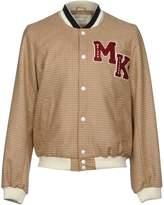 MAISON KITSUNÉ Jackets - Item 41708195