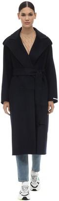Sportmax Alatri Cashmere Coat